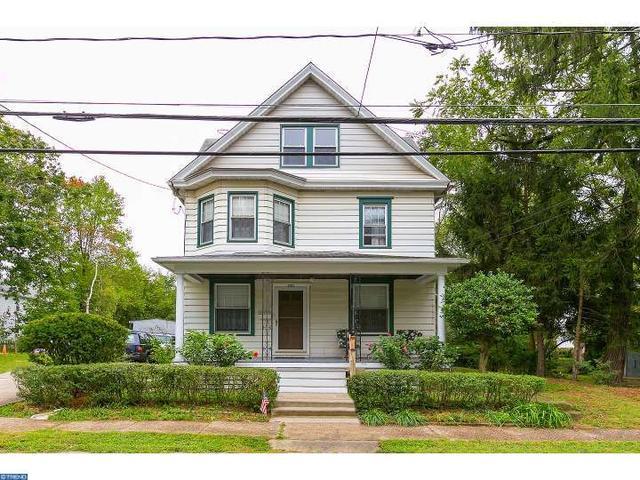 330 Glover St, Woodbury, NJ 08096
