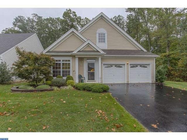 336 Blanketflower Ln, Princeton Junction, NJ 08550