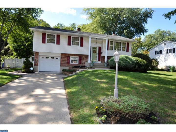 121 Hamilton Road, Marlton, NJ 08053