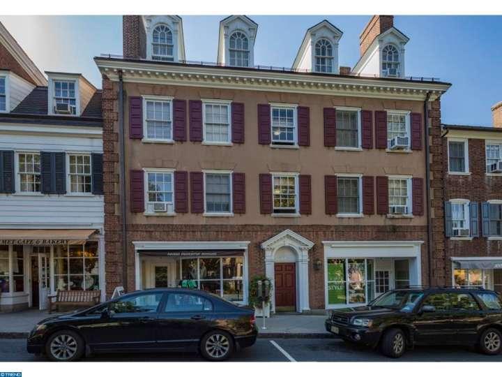 9 Palmer Square W #H, Princeton, NJ 08542