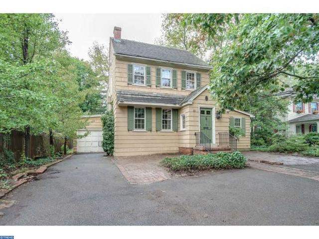 49 S Evergreen Ave, Woodbury, NJ 08096