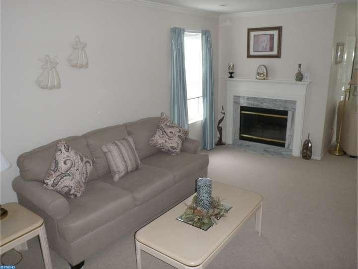 1702 Steeplebush Terrace ## b, Mount Laurel, NJ 08054
