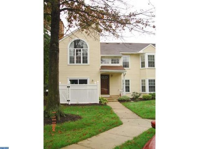 146 Mill Run E, Hightstown, NJ 08520