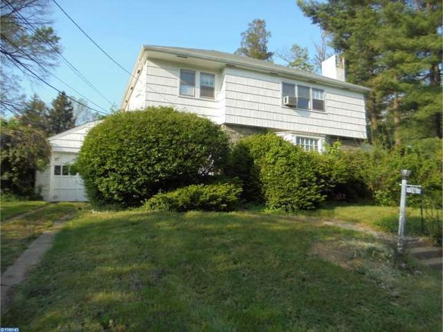 116 Morningside Dr, Trenton, NJ 08618