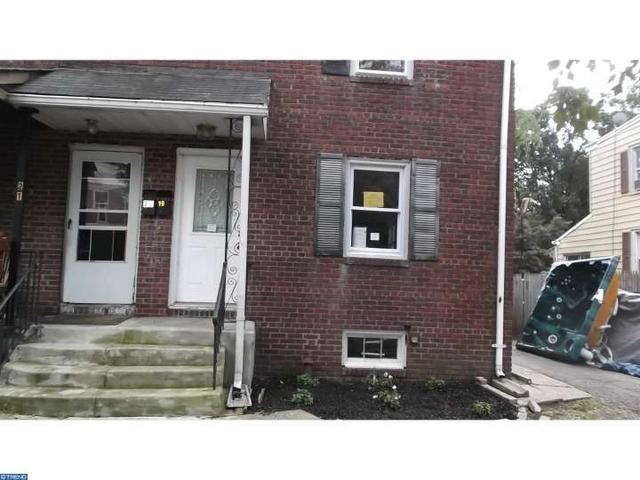 19 Dresden Ave, Trenton, NJ 08610
