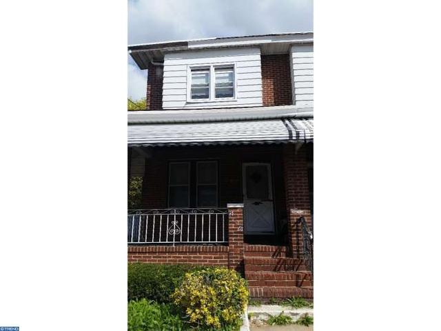 216 W Ingham Ave, Ewing, NJ 08638