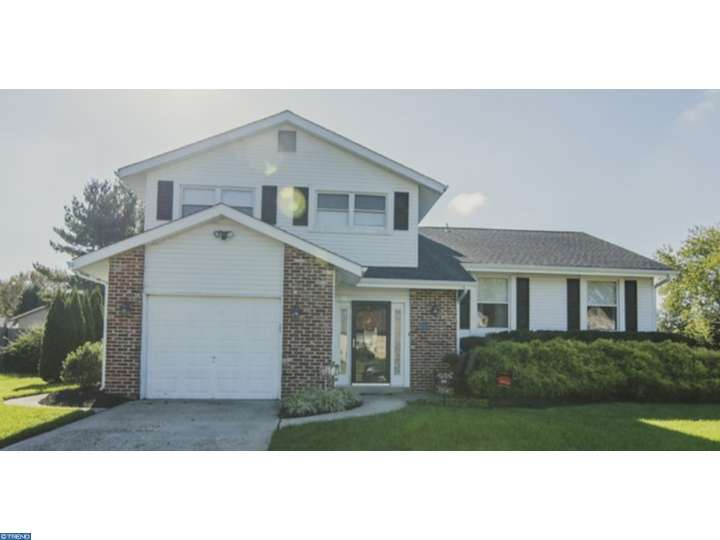 1514 Brick Road, Cherry Hill, NJ 08003