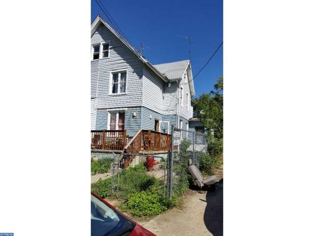 816 N 34th St, Camden, NJ 08105