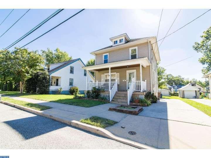 45 Dubois Avenue, Woodbury, NJ 08096