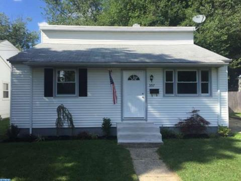 357 9th Ave, Lindenwold, NJ 08021