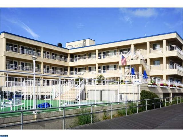 6100 Boardwalk #206, Ventnor City, NJ 08406
