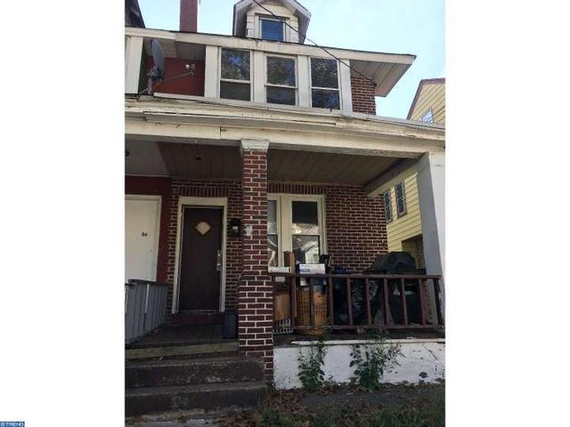 52 Laurel Ave, Trenton, NJ 08618