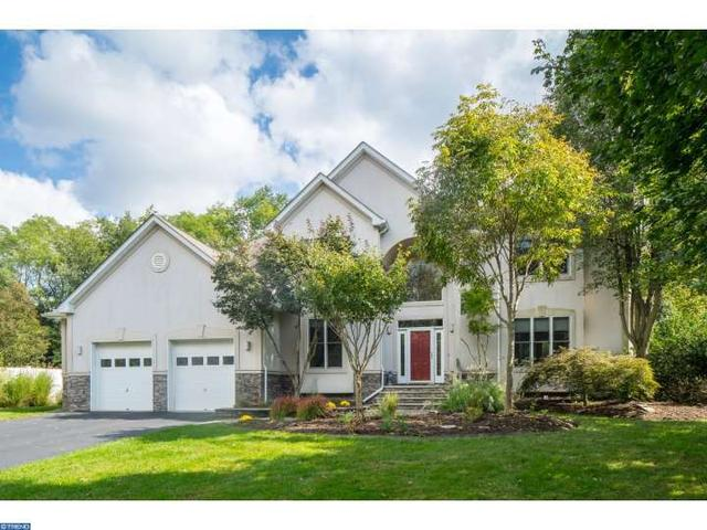 27 Evans Ln, Lawrenceville, NJ 08648