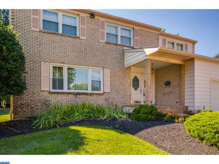 522 Balsam Road, Cherry Hill, NJ 08003