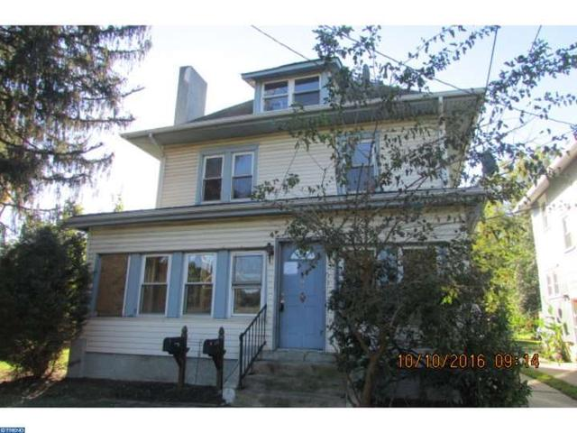 605 Crown Point Rd, Westville, NJ 08093