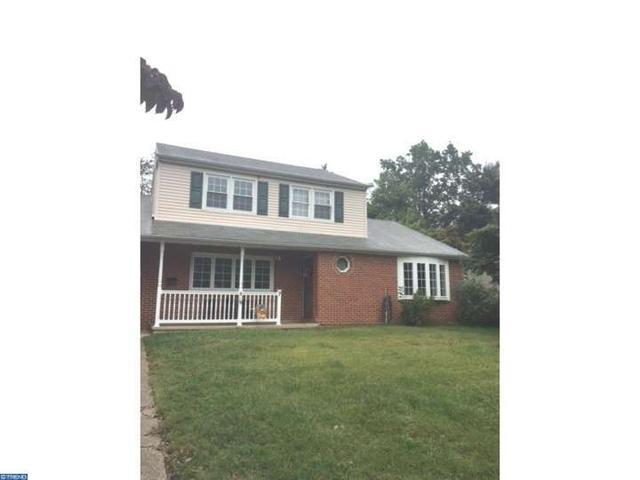 7 Florence Ave, Marlton, NJ 08053