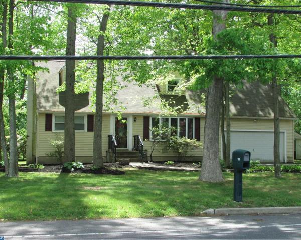 125 Hickory Corner Rd, East Windsor, NJ 08520