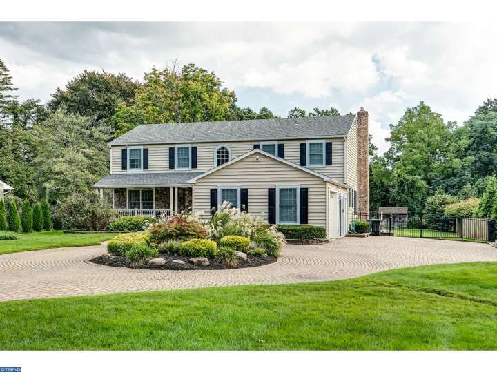 338 Kings Highway W, Haddonfield, NJ 08033