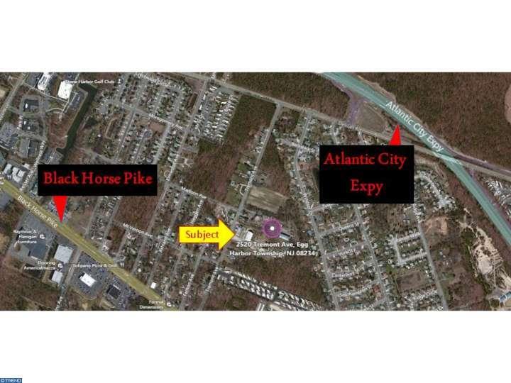 2520 Tremont Avenue, Egg Harbor Township, NJ 08234