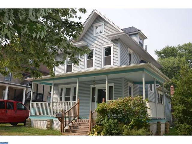 324 Richey Ave, Collingswood, NJ 08107