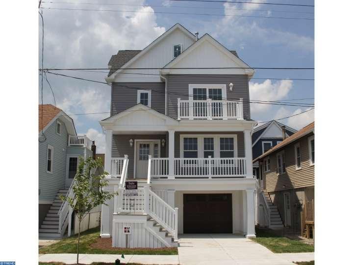 1358 Simpson Ave, Ocean City, NJ 08226