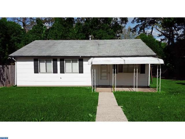 35 Ray Smith Rd, Sicklerville, NJ 08081