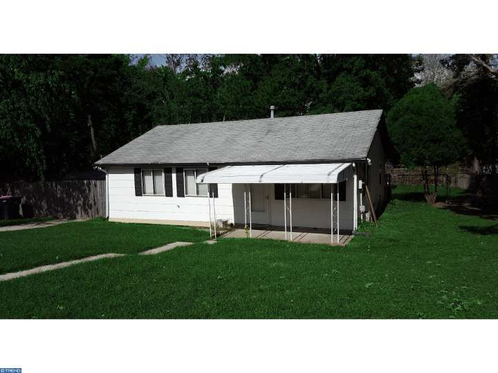 35 Ray Smith Road, Sicklerville, NJ 08081