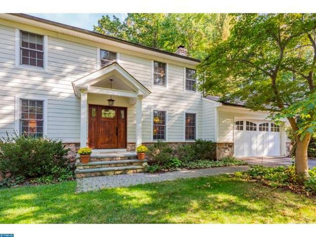 12 Monterey Dr, West Windsor, NJ 08550