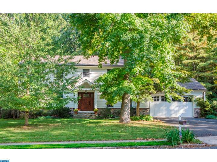 12 Monterey Drive, West Windsor, NJ 08550