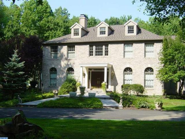 5 Toftrees Ct, Princeton, NJ 08540