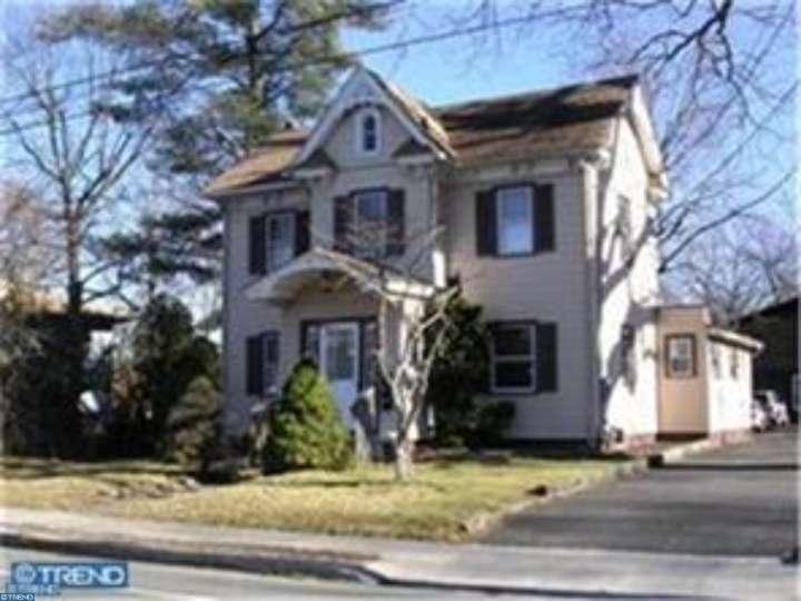 208 S Main Street Apt A B C Street #A B C, Glassboro, NJ 08028
