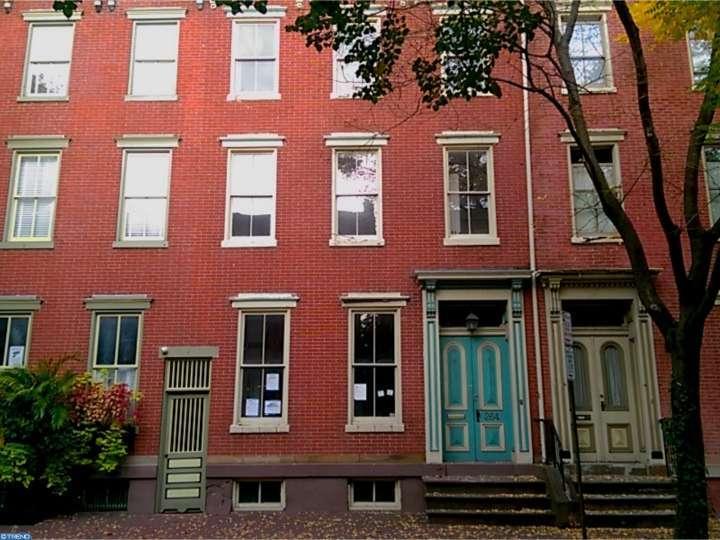 264 Jackson Street, Trenton, NJ 08611