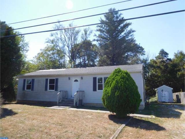 1432 Filbert St, Glassboro, NJ 08028