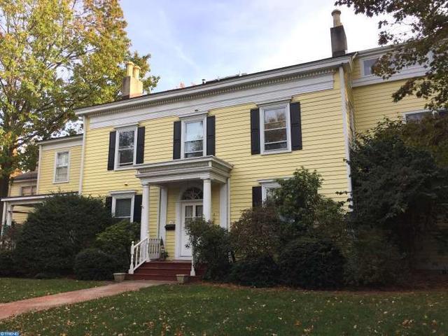 8 Greenholm St #D, Princeton, NJ 08540