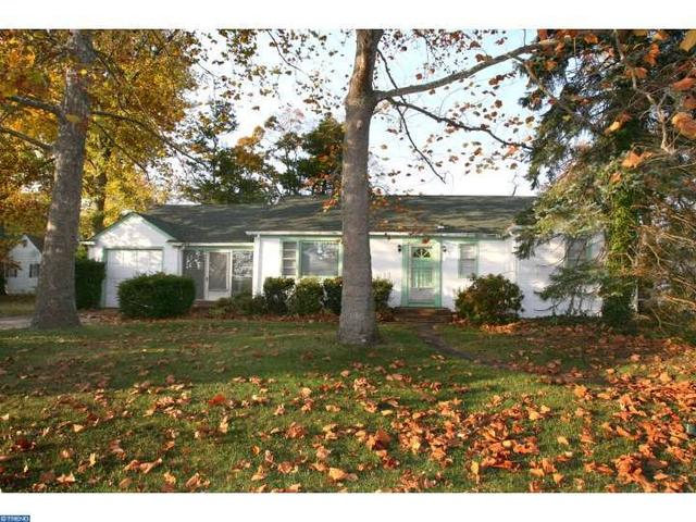 139 Blackwood Rd, Clementon, NJ 08021