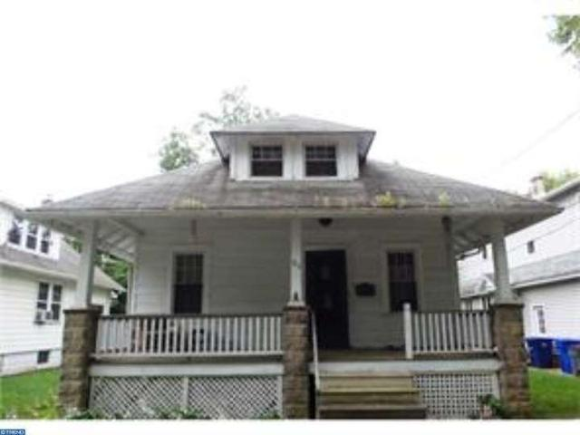 102 Rossell St, Mount Holly, NJ 08060