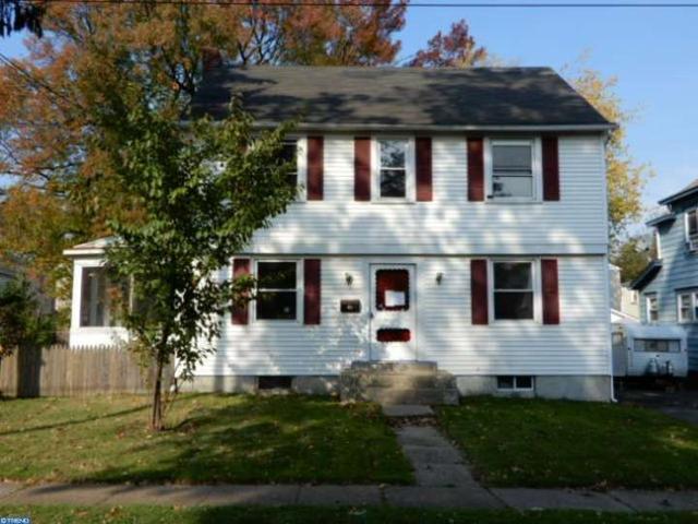 413 Beechwood Ave, Ewing, NJ 08618