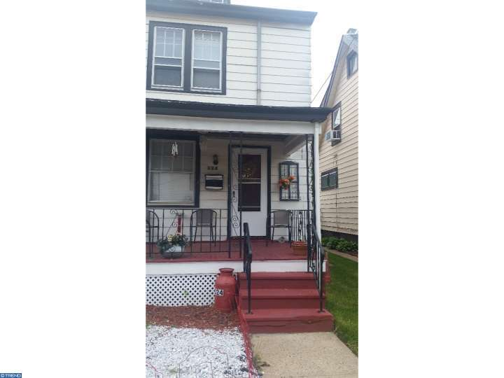 324 Tioga Street, Trenton, NJ 08609