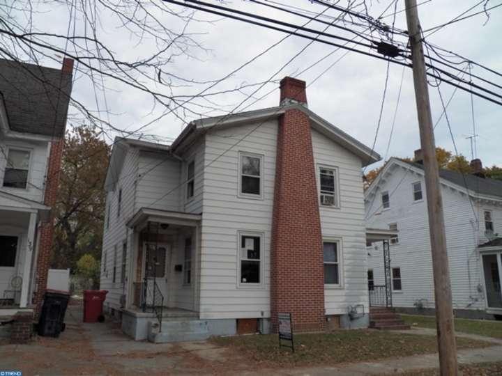 137 Hampton Street, Bridgeton, NJ 08302