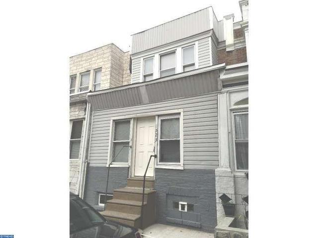 Loans near  S Vodges St, Philadelphia PA