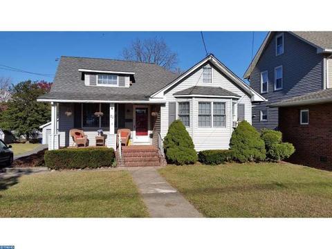 71 E Browning Rd, Bellmawr, NJ 08031