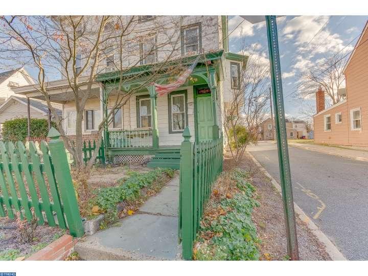 236 Washington Street, Mount Holly, NJ 08060