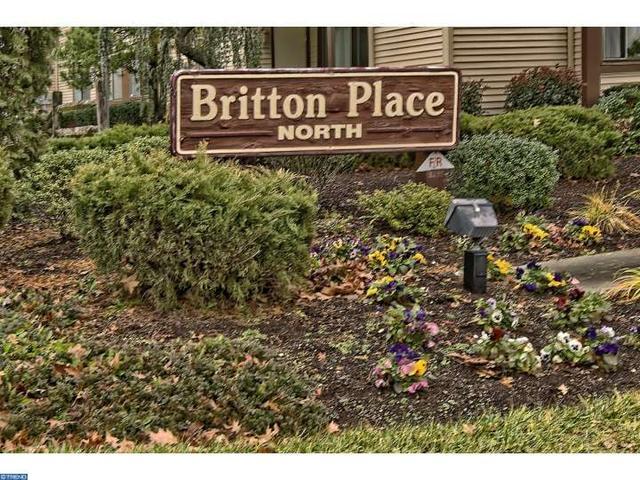 903 Britton Pl, Voorhees, NJ 08043