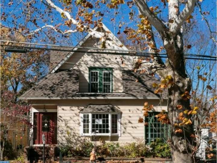 215 Spruce Street, Audubon, NJ 08106