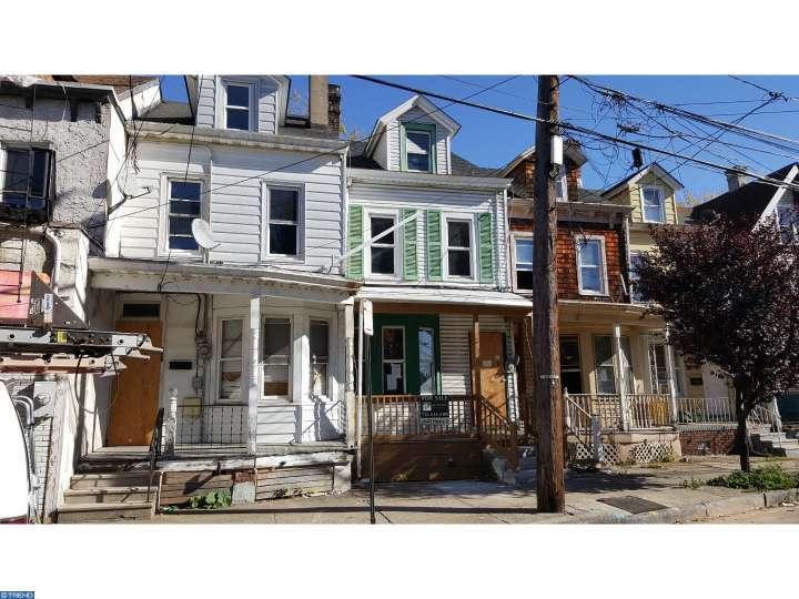 906 Chestnut Avenue, Trenton, NJ 08611