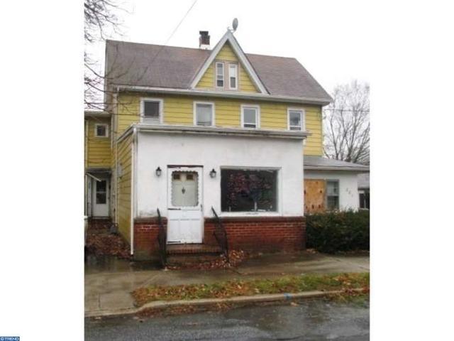 203 S Academy St, Glassboro, NJ 08028