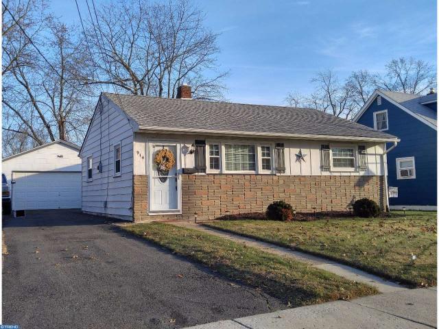 914 Mount Rd, Burlington, NJ 08016