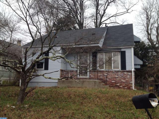 120 Keswick Ave, Ewing, NJ 08638