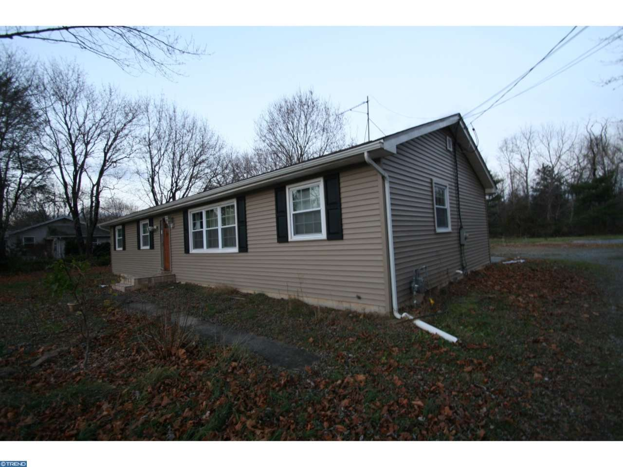 1045 Tuckahoe Road, Milmay, NJ 08340