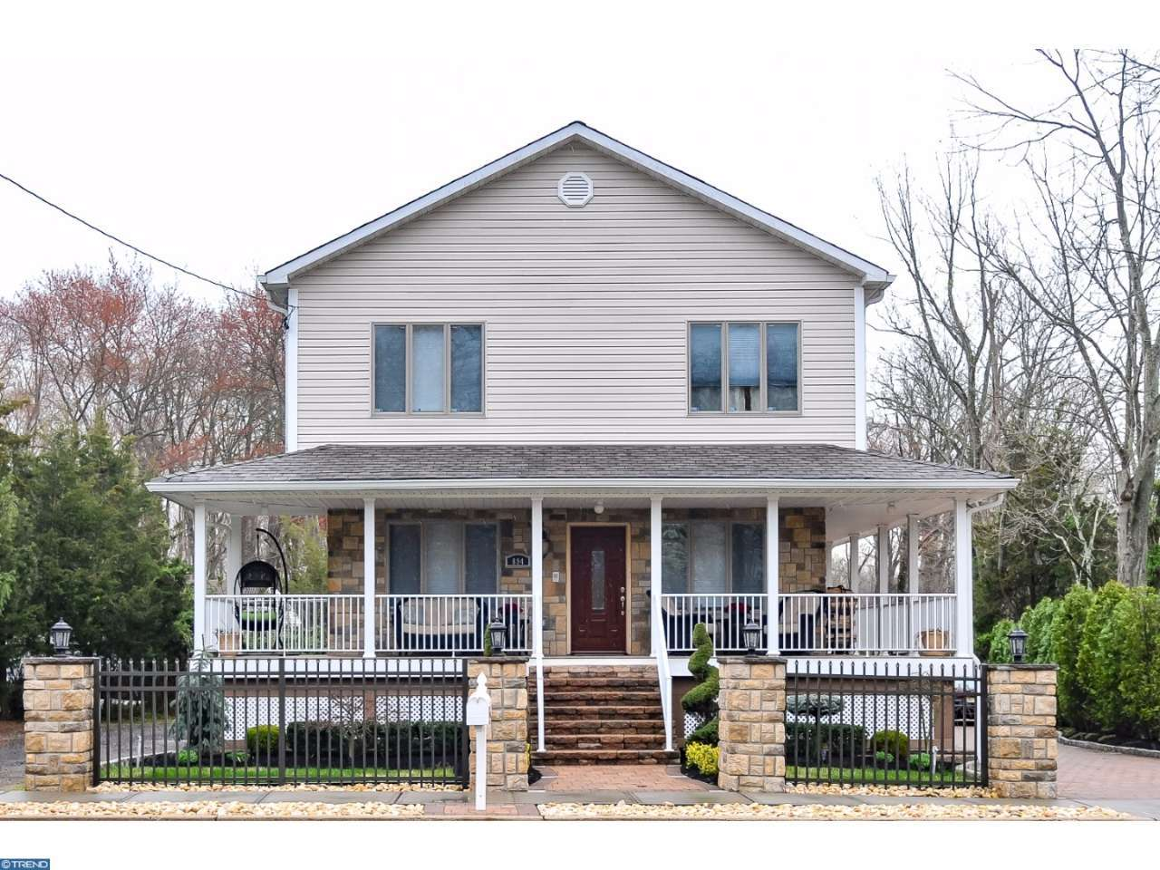 894 Georges Road, Monmouth Junction, NJ 08852